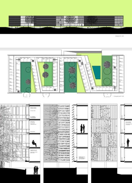 welp architekten landwirtschaftliche berufsgenossenschaft landshut. Black Bedroom Furniture Sets. Home Design Ideas